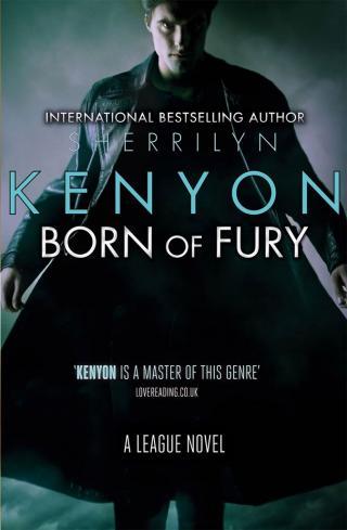 Born of Fury