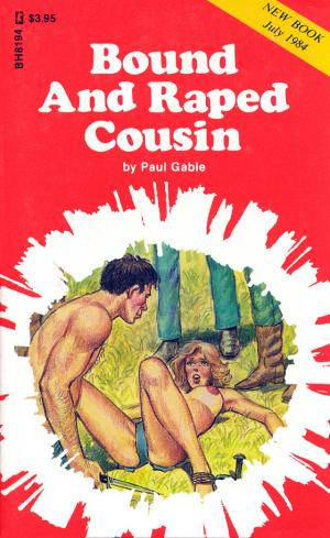 Bound and raped cousin