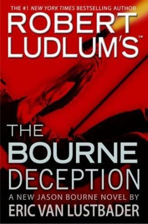 Bourne 7 – The Bourne Deception
