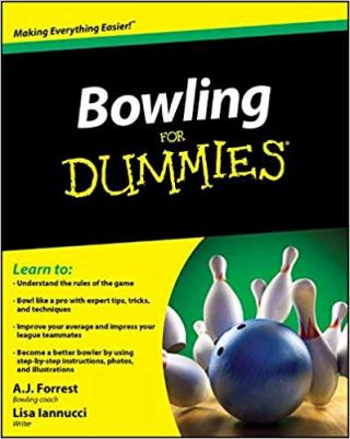 Bowling For Dummies®