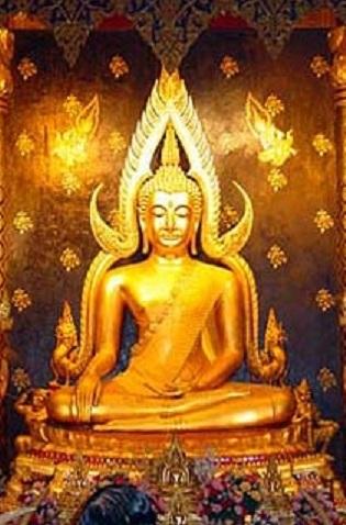 Брахмаджала сутра (Сутра о сети совершенства)