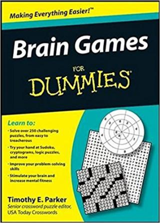 Brain Games For Dummies®