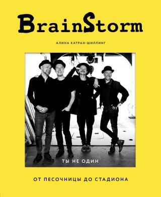 BrainStorm: Ты не один. От песочницы до стадиона [litres]