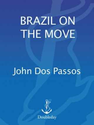 Brazil on the Move