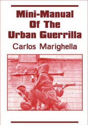 Бразильская герилья. Краткий учебник городского партизана