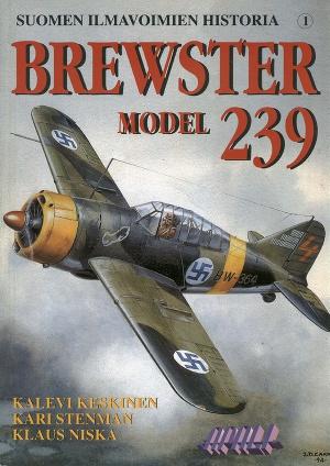 Brewster Model 239