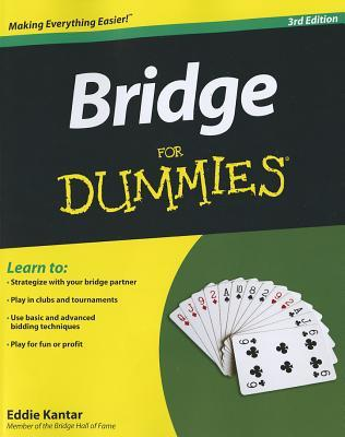 Bridge For Dummies [3rd Edition]