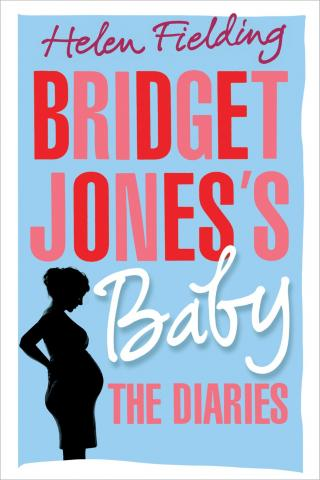 Bridget Jones's Baby [The Diaries]