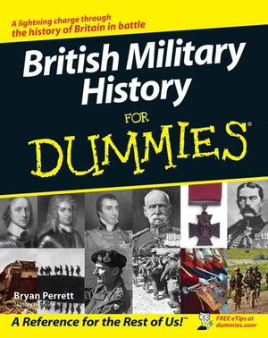 British Military History For Dummies®