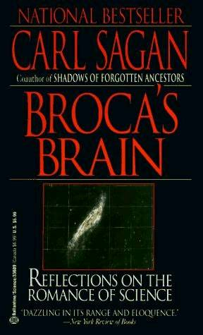 Broca's Brain: The Romance of Science