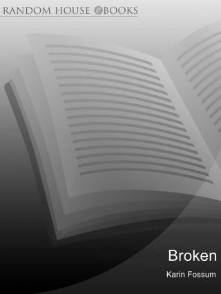 Broken [=Brudd]