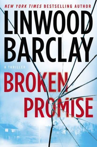 Broken Promise: A Thriller