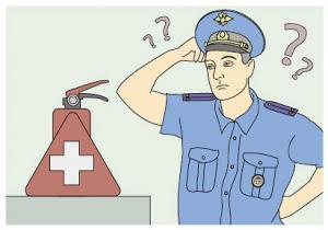 Бронежилет водителя. Как отстоять свои права при общении с инспектором ДПС