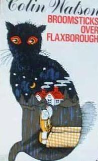 Broomsticks Over Flaxborough