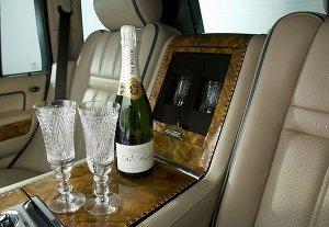 Брызги шампанского (СИ)