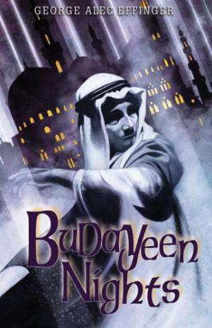 Budayeen Nights: Stories
