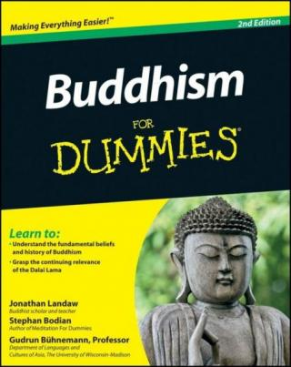 Buddhism For Dummies® [2nd Edition]