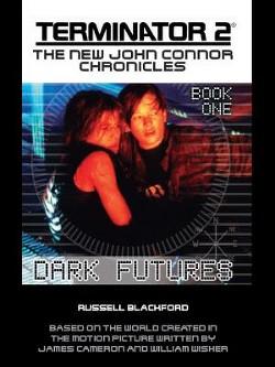 Будущее во мраке (ЛП)