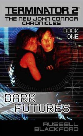 Будущее во мраке [ЛП]