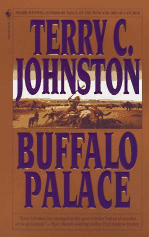 Buffalo Palace