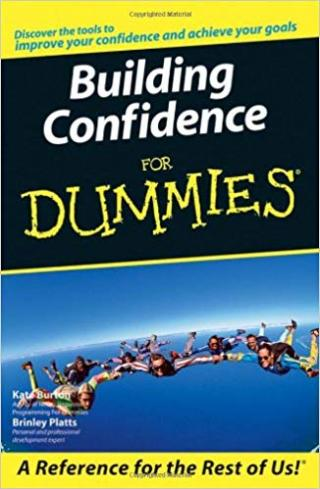 Building Confidence For Dummies®