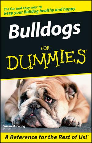 Bulldogs For Dummies®