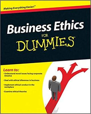 Business Ethics For Dummies®
