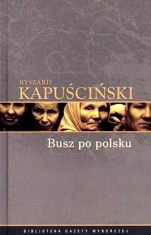 Busz po polsku