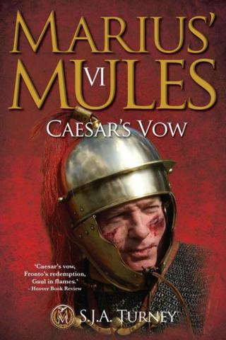 Caesar's Vow