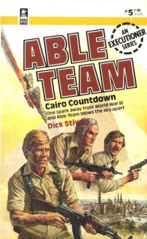 Cairo Countdown