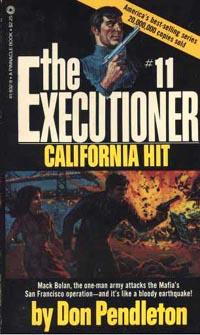 California Hit