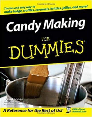 Candy Making For Dummies®