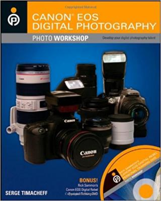 Canon® EOS Digital Photography Photo Workshop
