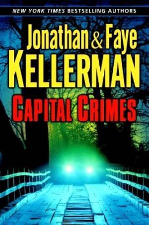 Capital Crimes [omnibus]