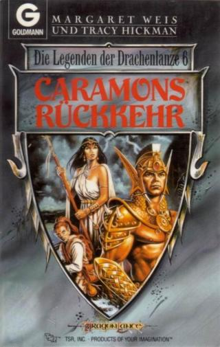 Caramons Rückkehr