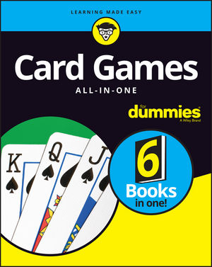 Card Games All-in-One For Dummies®