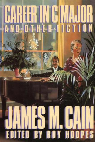 Career in C Major and Other Fiction