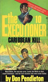 Caribbean Kill
