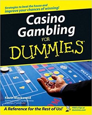 Casino Gambling For Dummies®