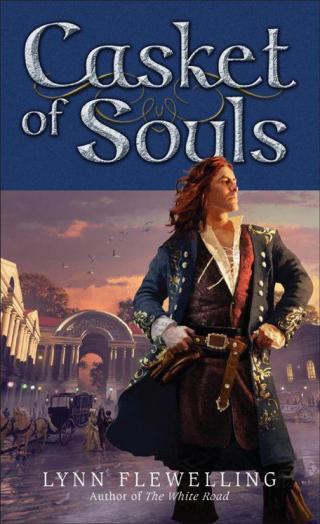 Casket of Souls [Nightrunners 6]