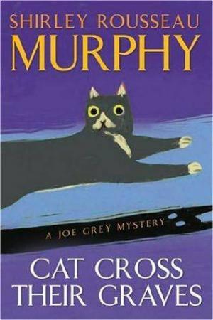 Cat Cross Their Graves