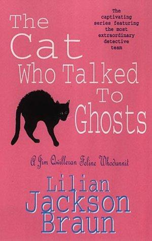 Cat Who Talked To Ghosts [calibre 3.40.1]