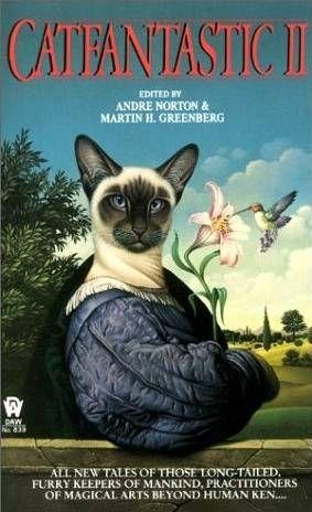 Catfantastic II