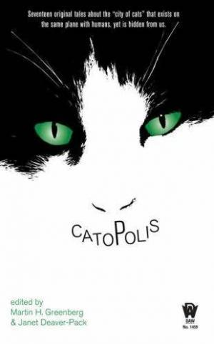 Catopolis [anthlogy]