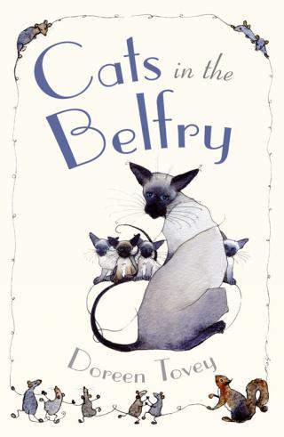 Cats In The Belfry