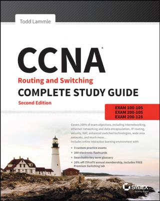 CCNA Routing and Switching Complete Study Guide Second Edition