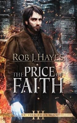 Цена Веры (ЛП)