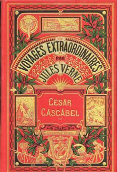 Цезарь Каскабель (иллюстр.)