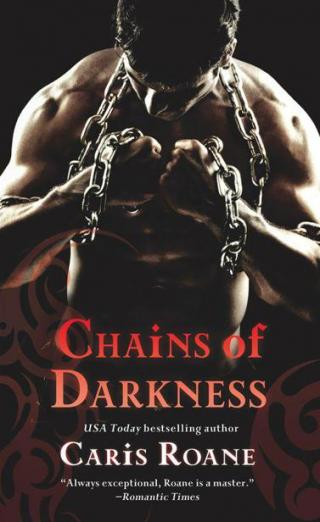 Darkness книга