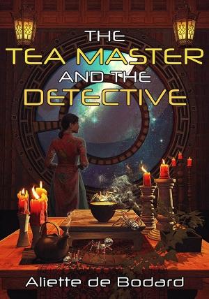 Чайный мастер и детектив (ЛП)